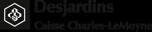 Desjardins Caisse Charles-LeMoyne